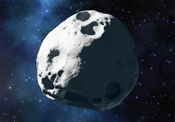 Planetimizdən milyonlarla kilometr uzaqlıqdakı asteroiddən ilk fotolar gəlib