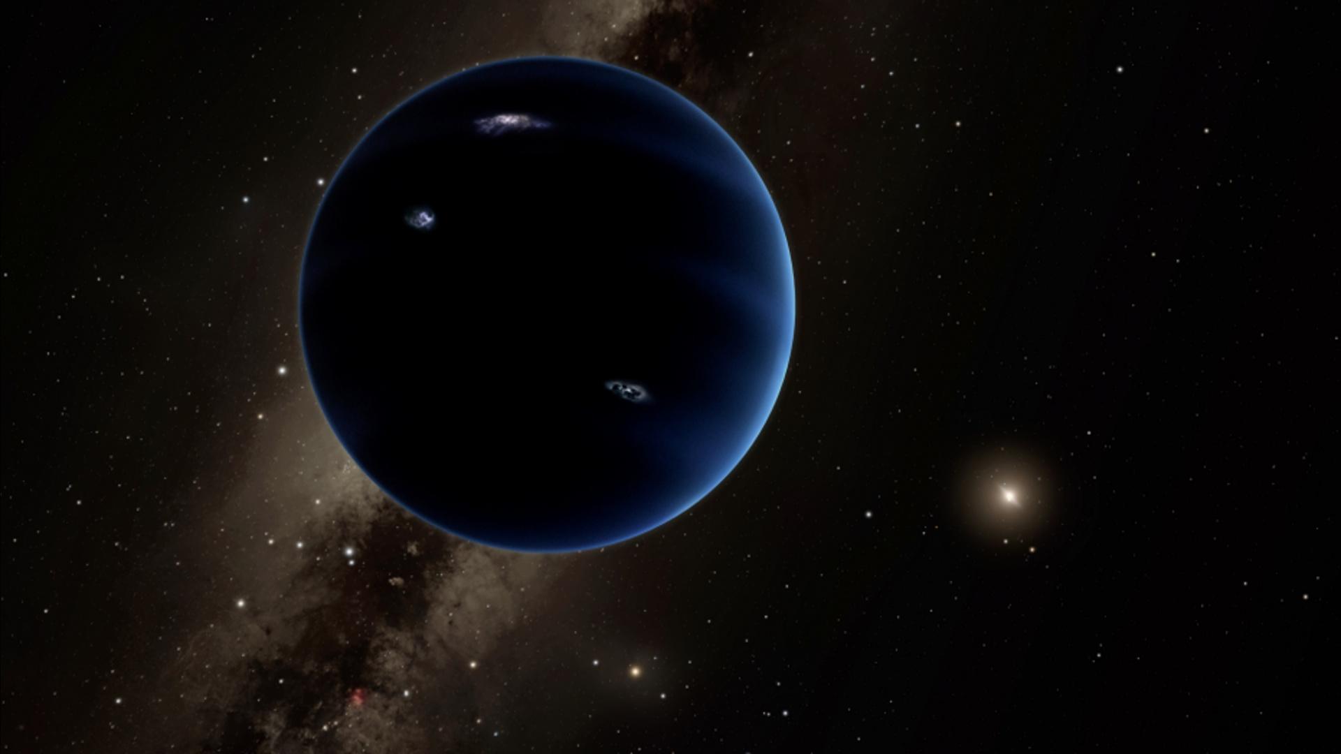 Neptunun orbitindən kənarda 139 yeni göy cismi aşkar edilib