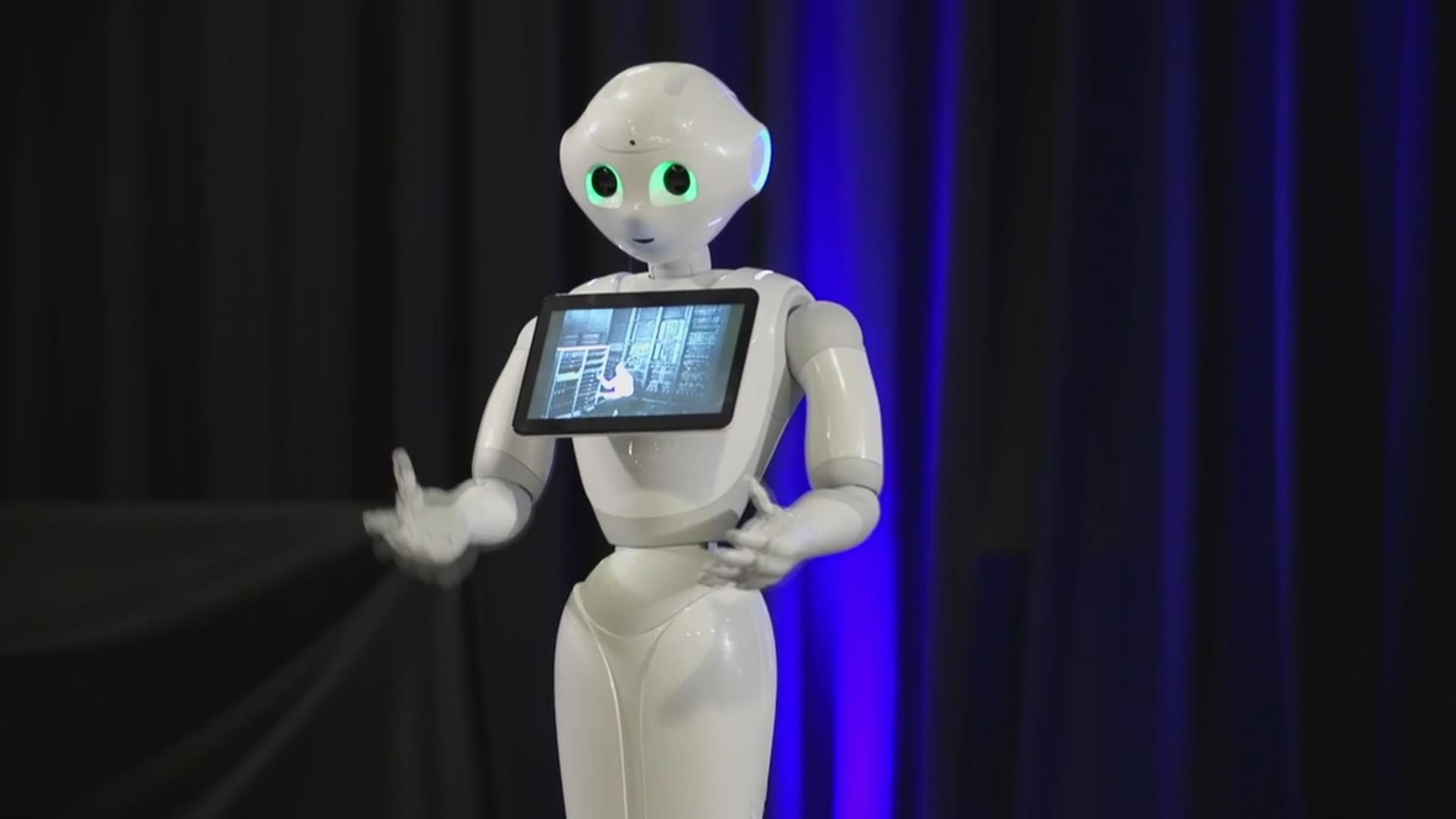 İsveçdə turoperator şirkəti robotu işə götürüb
