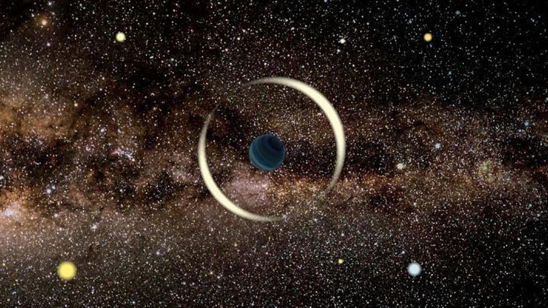 Astronomlar Yer kürəsi ölçüsündə yeni planet aşkarlayıblar