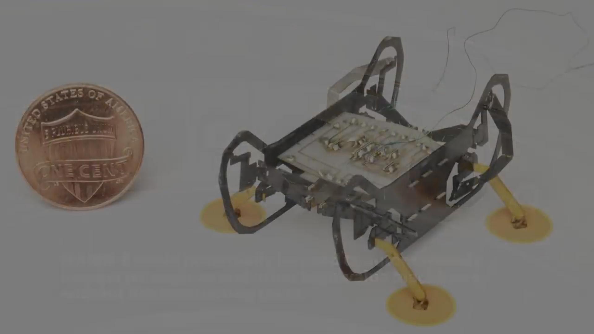 Robotlar istənilən sınmış mexanizmləri diaqnozlaşdıra biləcək