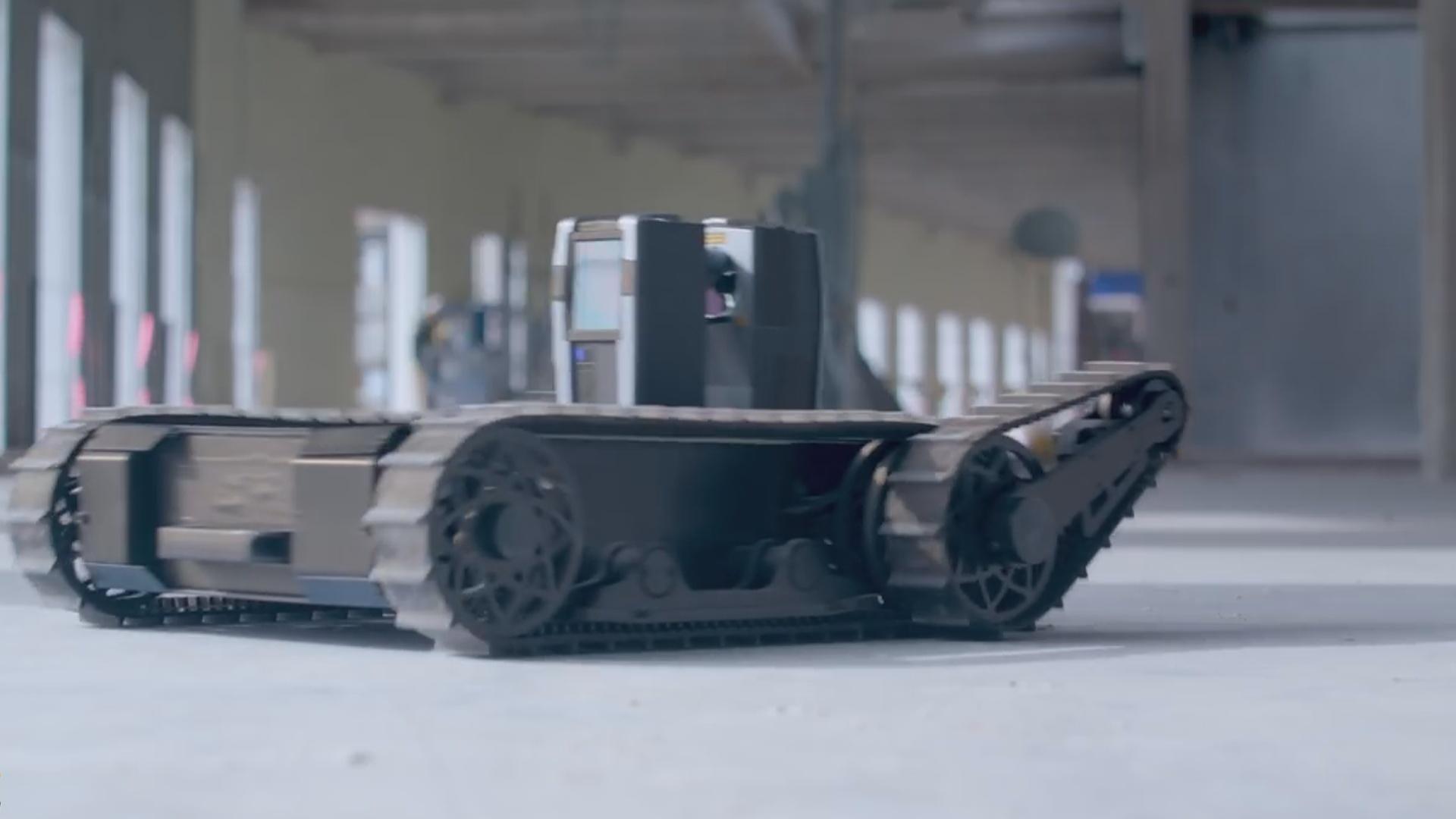 Robot mühəndisləri səhvlər barədə  məlumatlandıracaq