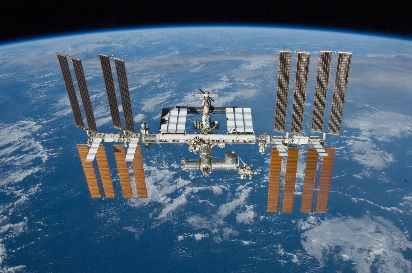 Kosmik optik texnologiyası tədqiqatları genişləndirəcək