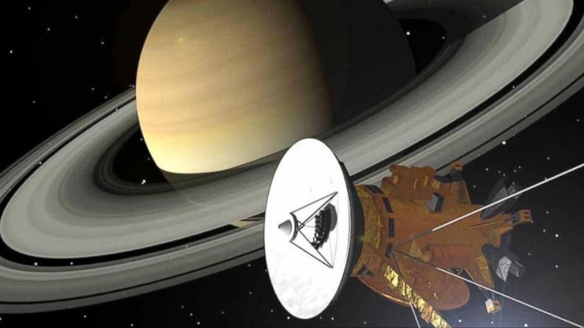 Alimlər Saturnda da yaşayışın mümkün olacağını iddia edir