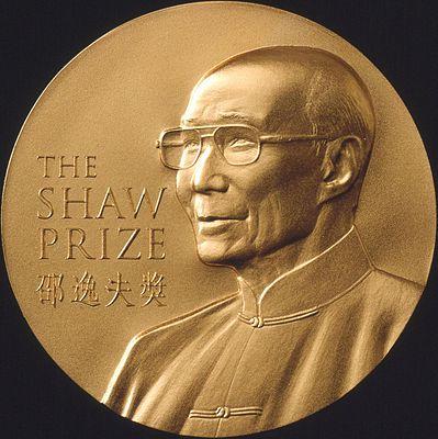 Shaw Mükafatı