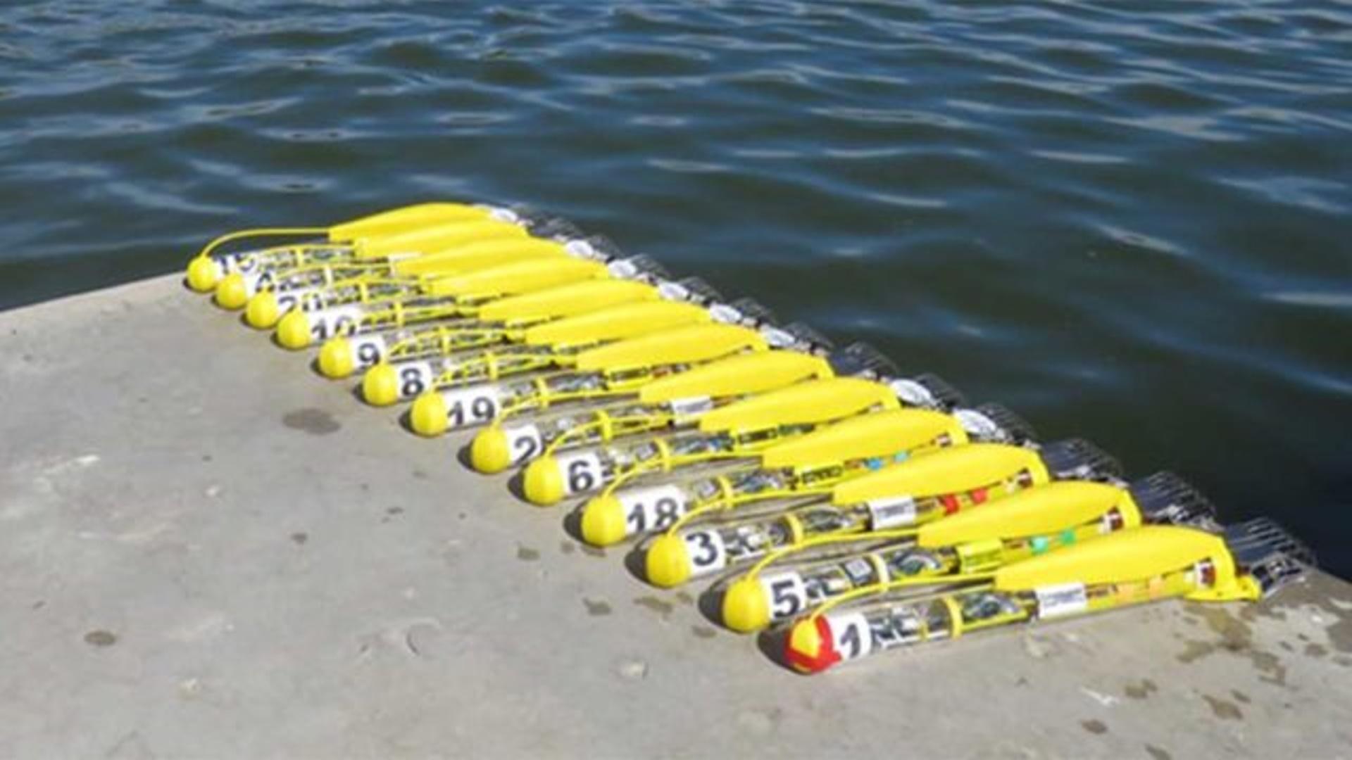 Robotlar su anbarlarının monitorinqini aparacaq