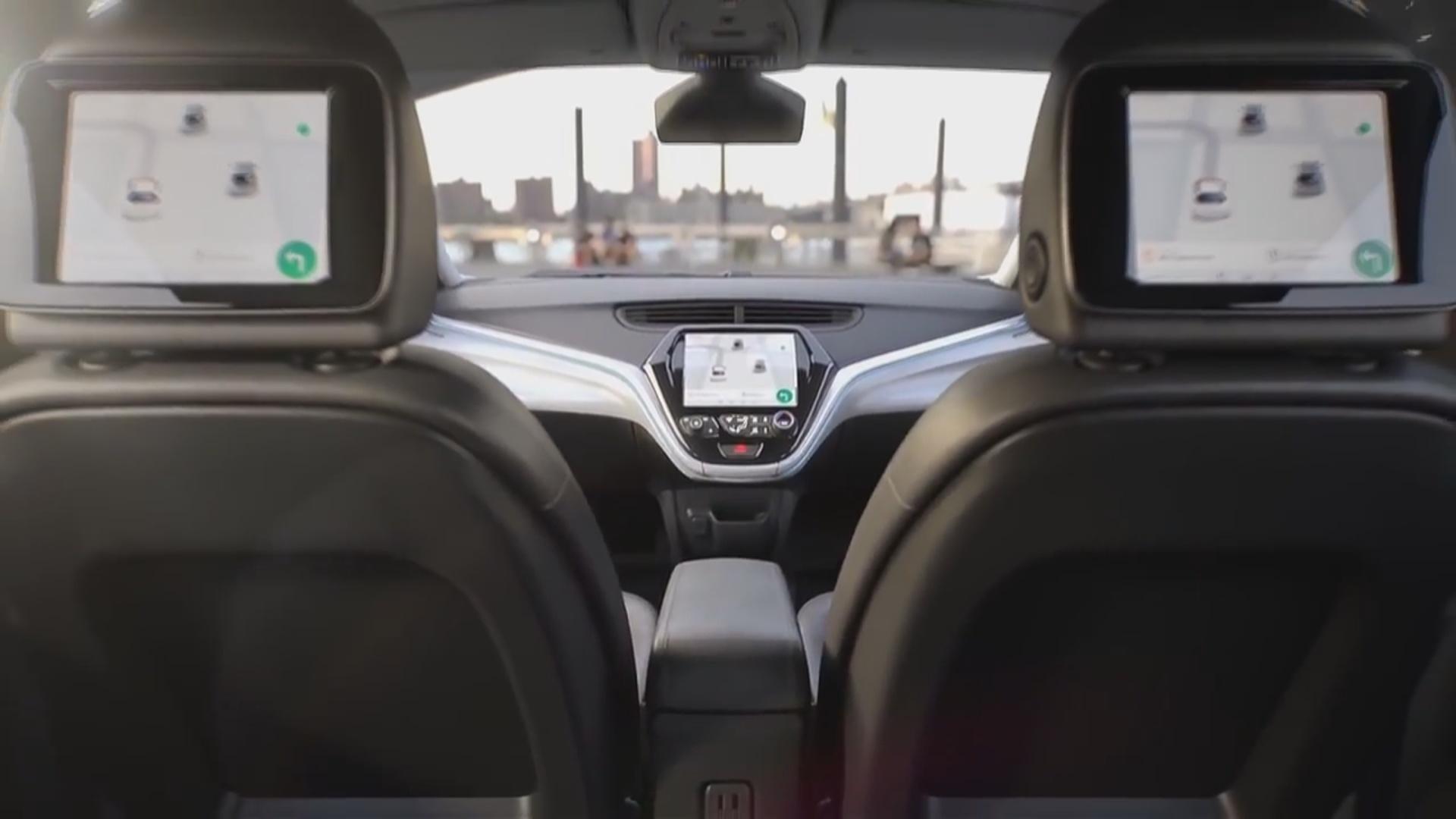 Sükansız və pedalsız avtomobilin silsilə buraxılışı planlaşdırılır