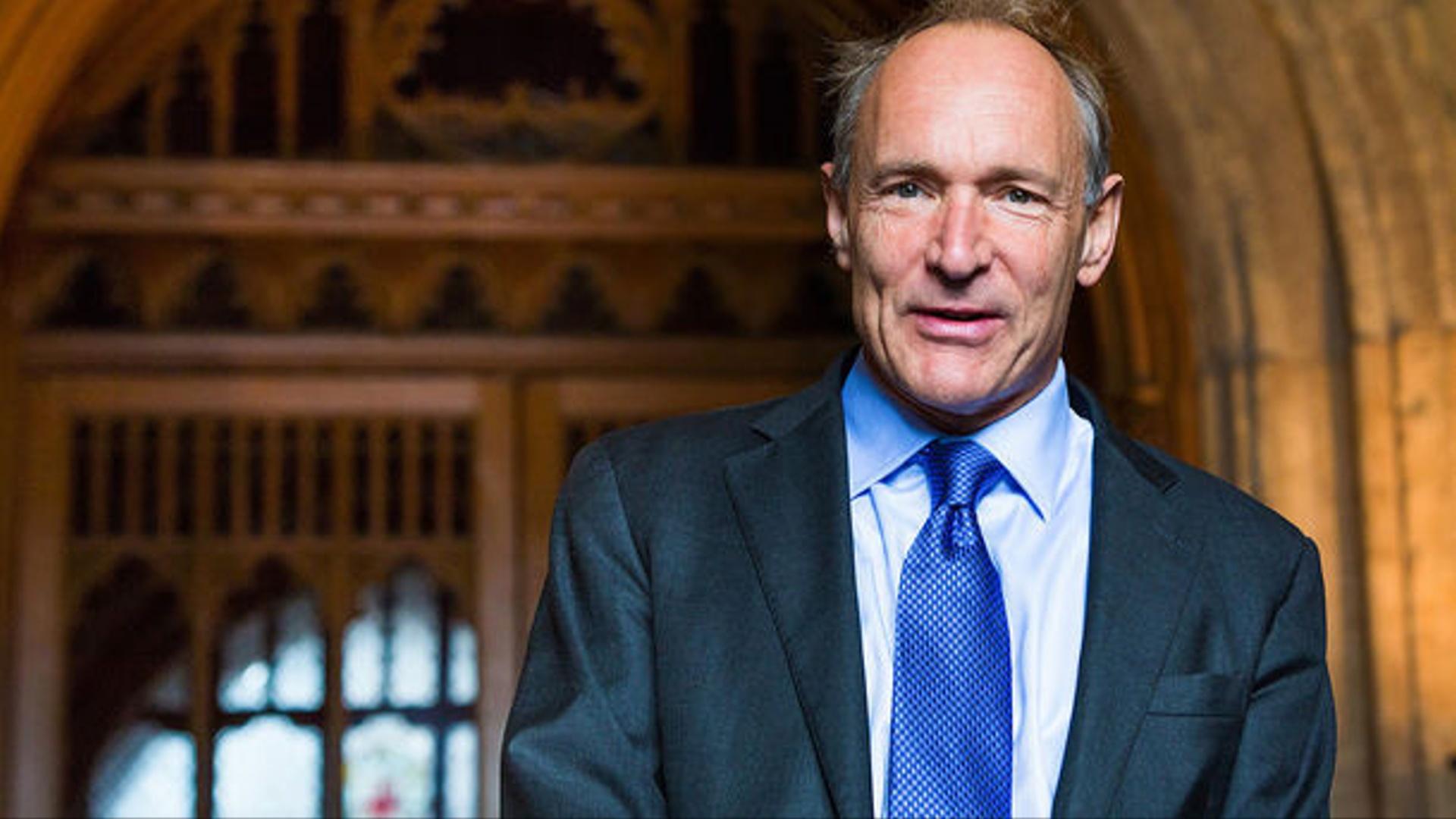 Türinq mükafatına Tim Berners-Li layiq görülüb