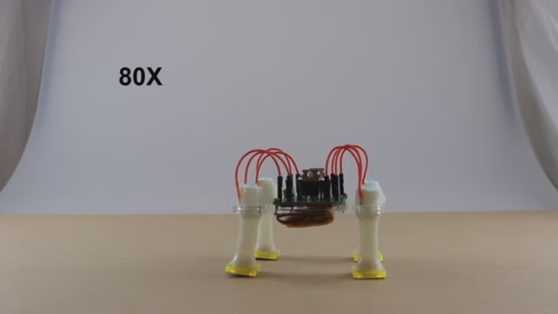 Yumşaq robotlar yaratmaq üçün yeni üsul hazırlanıb