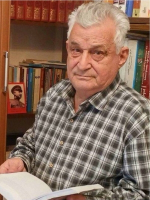Əkrəm Rəhimlinin 85 illik yubileyi qeyd edildi