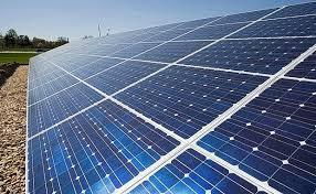 Dünyanın ən böyük günəş elektrik stansiyası istifadəyə verilib