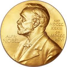 Nobel mükafatı 2015