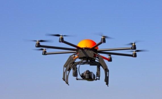 Dronların texniki imkanları getdikcə təkmilləşdirilir