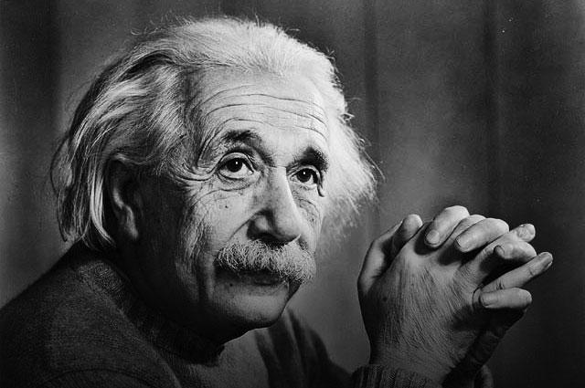 Albert Eynşteynin bir əsr öncəki nəzəriyyəsi isbat olundu