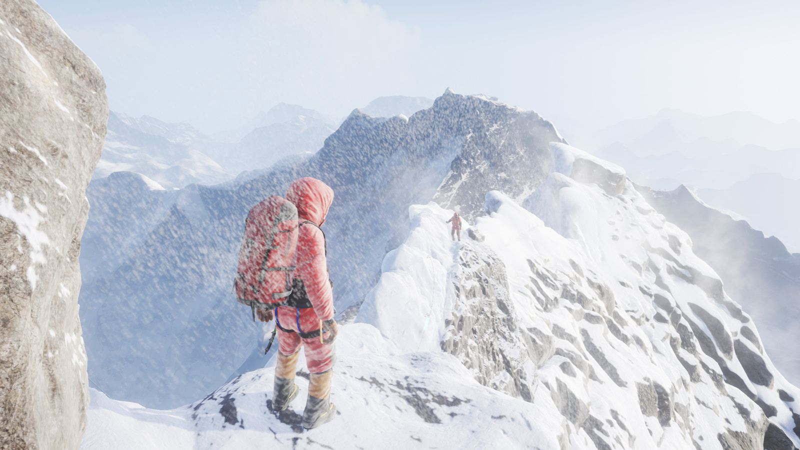 Planetimizin ən yüksək dağ zirvəsi