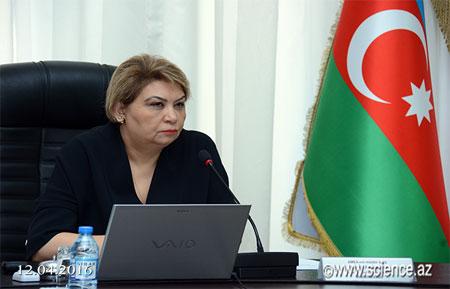 Azərbaycan tarixinin aktual problemləri araşdırılır