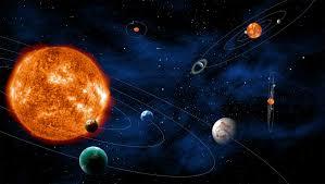 Üçgünəşli planet kəşf edilib