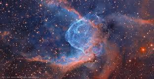 Hubble Kosmik Teleskopu ulduzun sönmə anını qeydə alıb