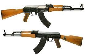 Kalaşnikov NATO standartlarına uyğun yeni silahını təqdim edəcək