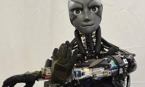 Robot - humanoid insanları tanıya bilir