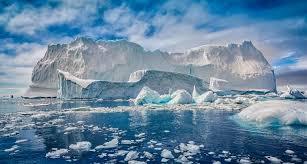 Antarktidada naməlum enerji mənbəyi aşkar edilib