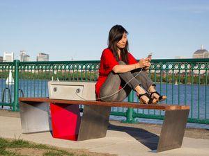 Skamyalar smartfonları enerji ilə təmin edir