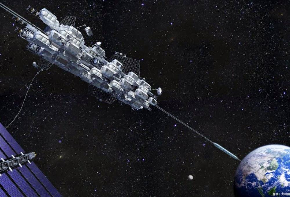 Kosmik gəmilər ulduzları səyahət edəcək