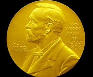 İlin Nobel mükafatları təqdim olunub
