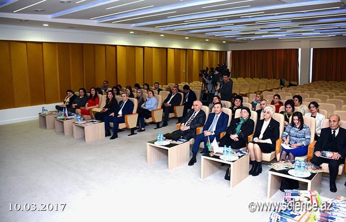 """""""Xalq nəzarəti"""" jurnalının Azərbaycan elminə həsr edilən xüsusi buraxılışı təqdim edilib"""