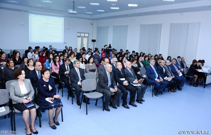 Qeyri-neft sektorunun inkişafına yönələn aktual tədqiqatlar aparılır
