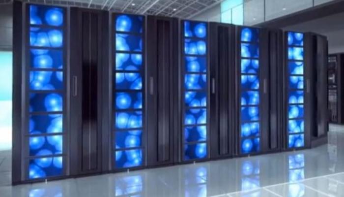 Elmi araşdırmalar üçün superkompüter hazırlanır
