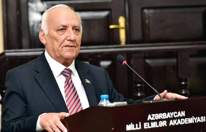 Azərbaycan tarixinin aktual problemləri alimlərimizin diqqət mərkəzindədir
